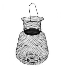 Promar Collapsible Wire Fish Basket AC-203