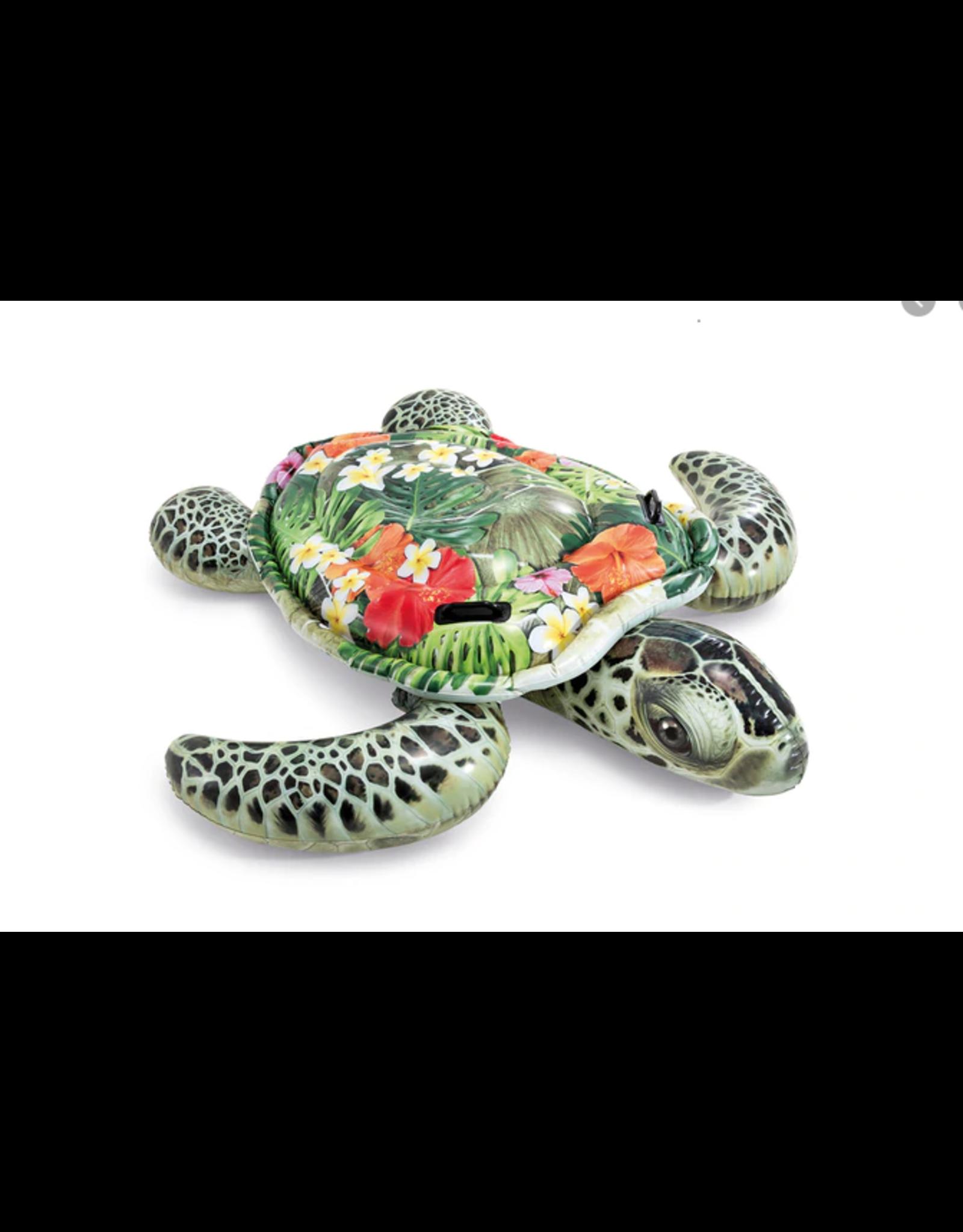 Intex Ride-On Tropical Turtle