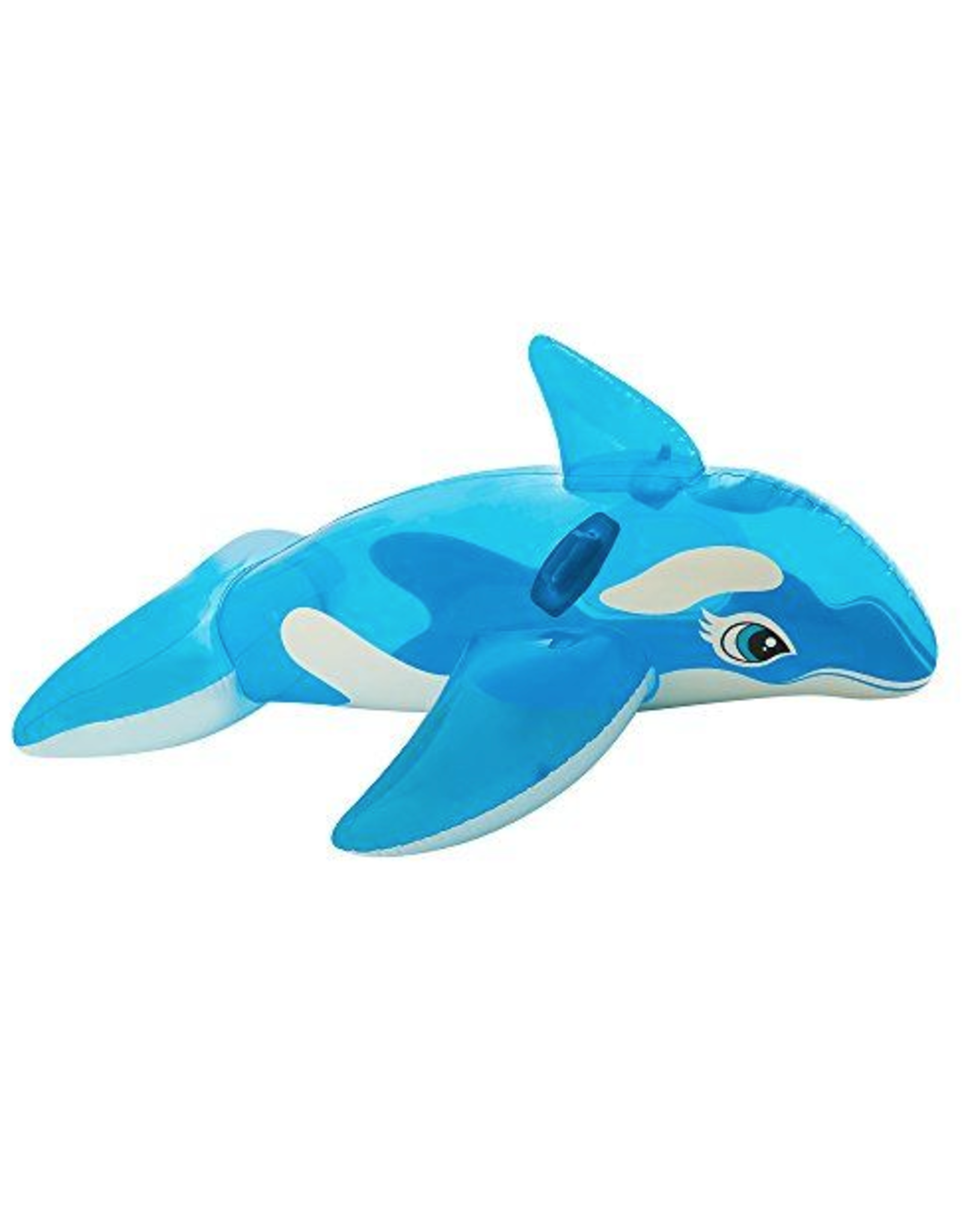 Intex Ride-On Blue Whale