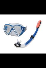 Intex AquaFlow Sport - Silicone Swim Set