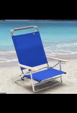 Copa 5 Position Lay-Flat Beach Chair