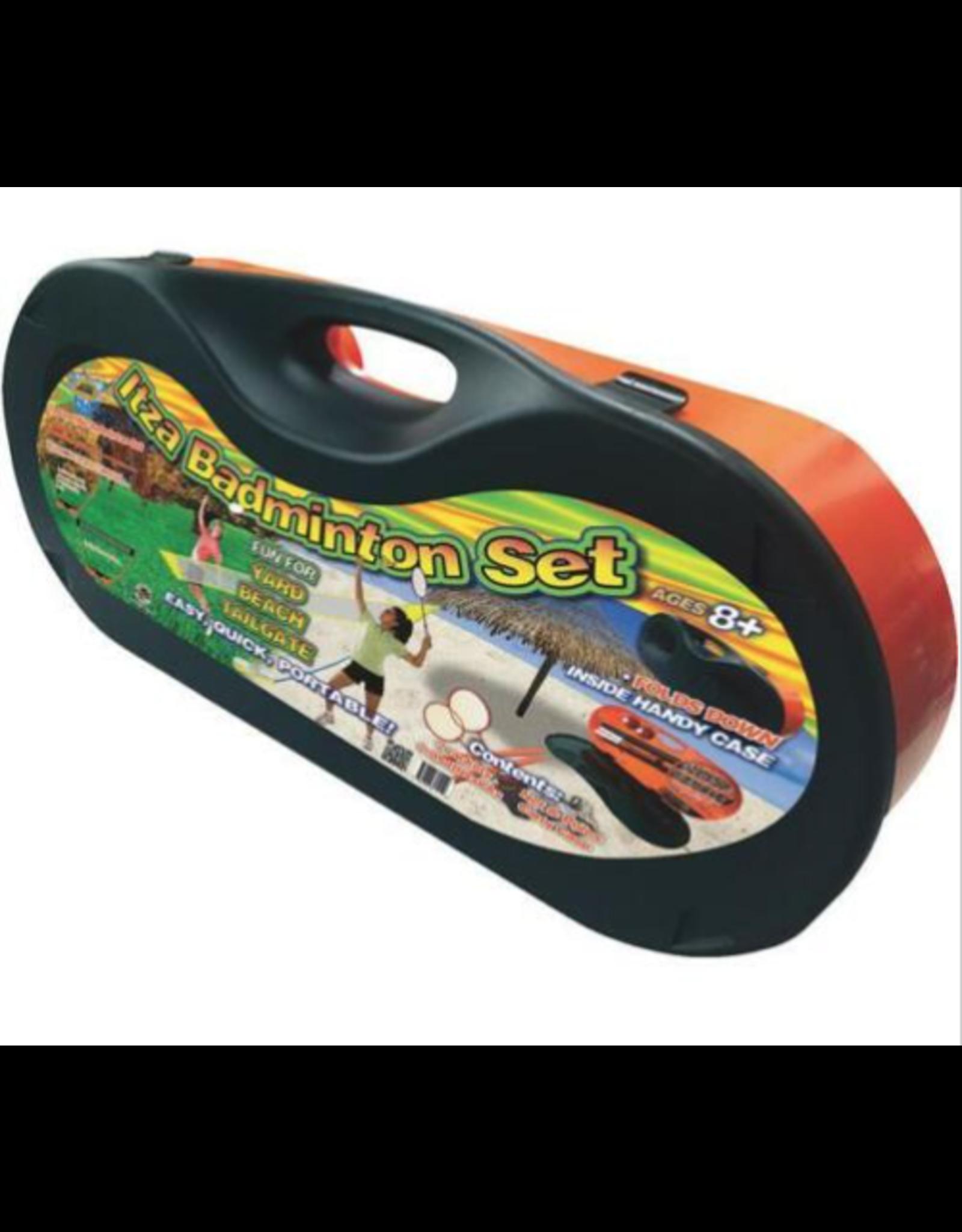 Stream Machine ™ Itza Badminton Set