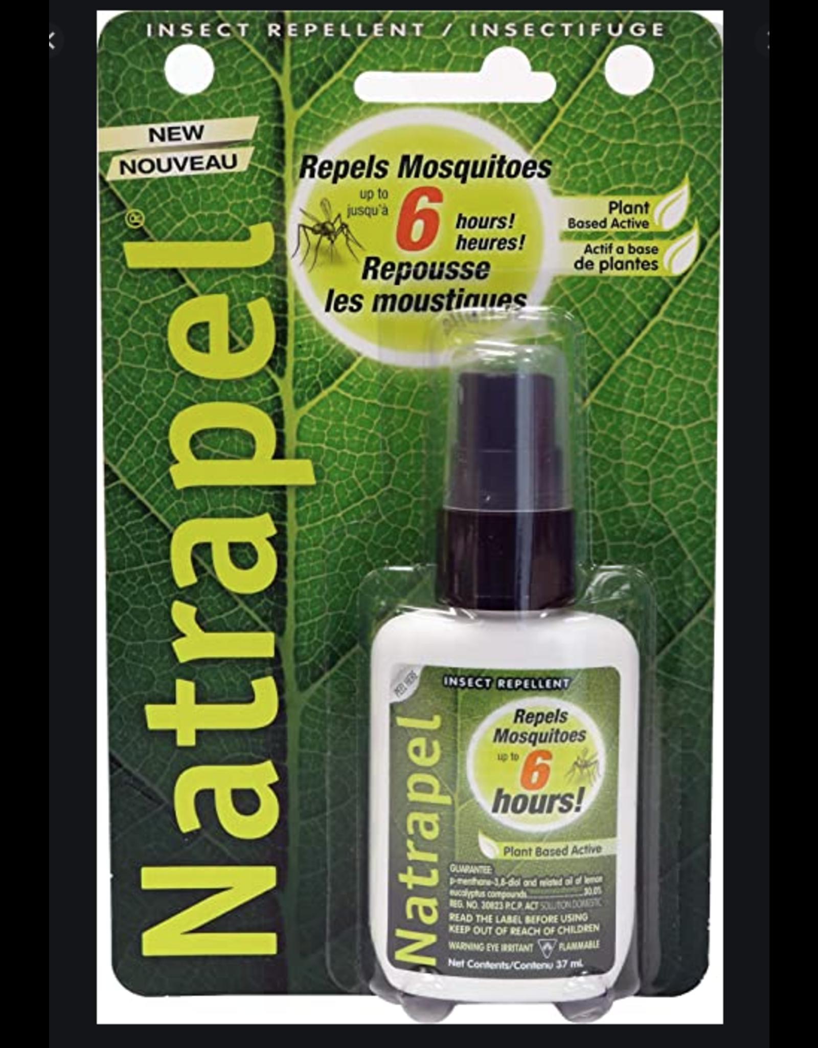 Natrapel Natrapel Insect Repellent