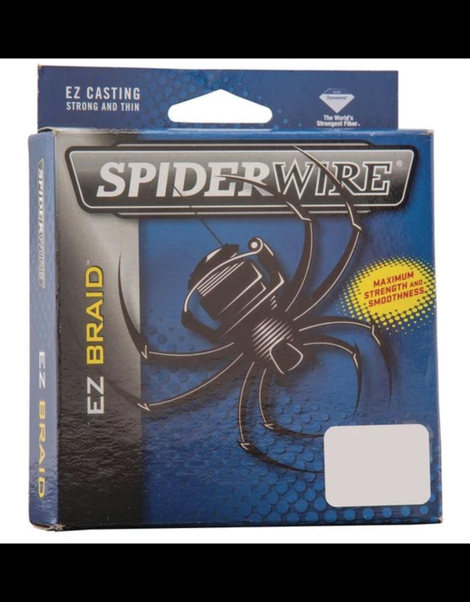 Spiderwire Spiderwire EZ Braid Superline Line Spool