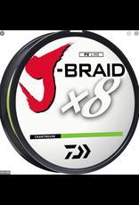 Daiwa Daiwa J-Braid Braided Fishing Line - 165 yds