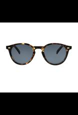 Foster Grant Foster Grant Round Women's Sunglasses Polarized