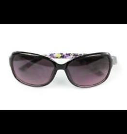 Revlon Revlon Women's Floral Frame Sunglasses