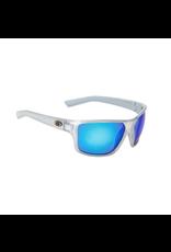 Strike King Strike King Polarized Sunglasses - Grey Frame & Blue Lens