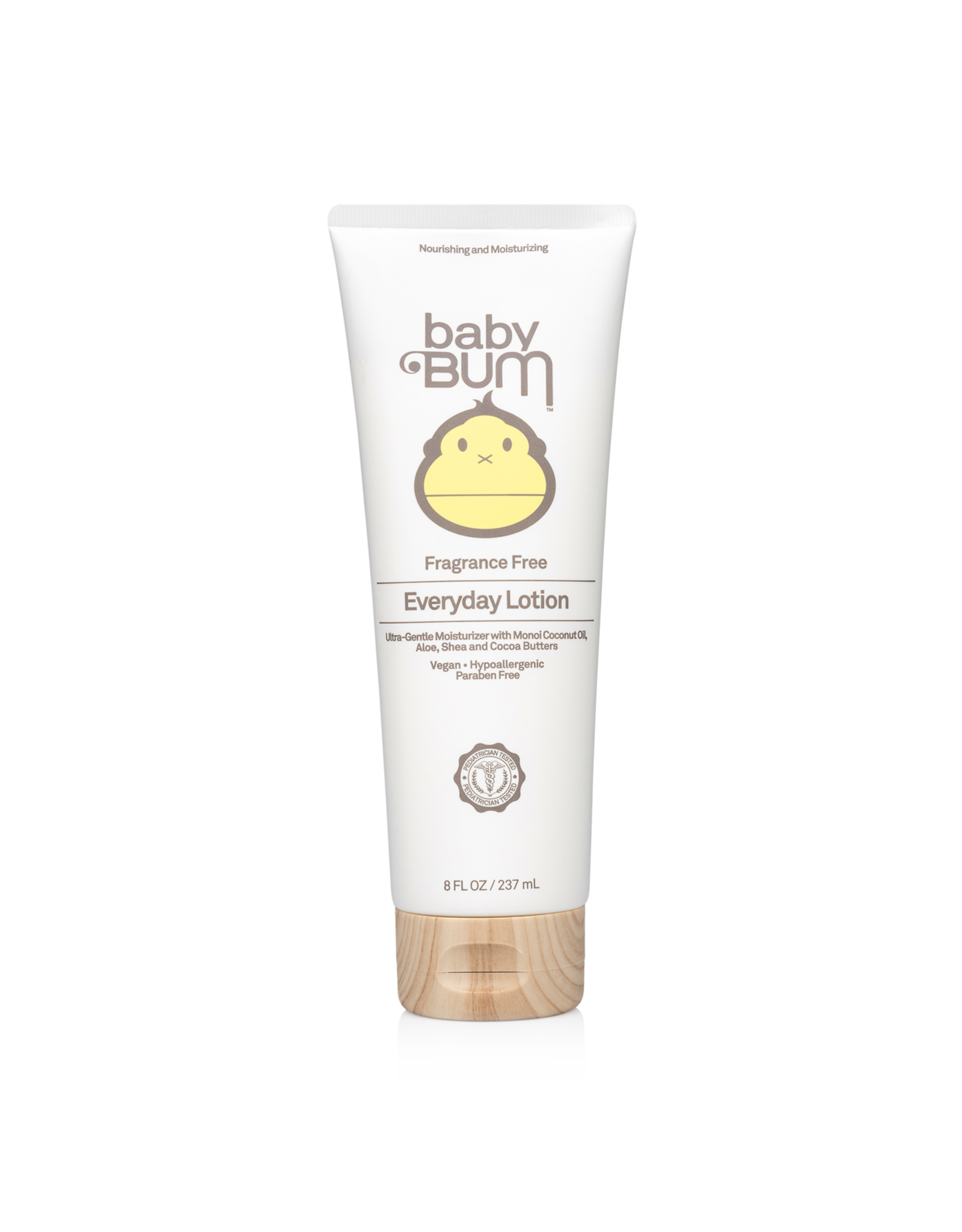 SUN BUM Baby Bum Everyday Lotion - Fragrance Free