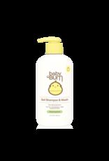 SUN BUM Baby Bum Shampoo and Wash - GEL