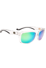Strike King Strike King Polarized Green Lens Crystal Sunglasses