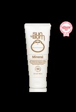 SUN BUM Mineral SPF 50 Lotion