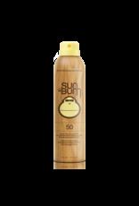 SUN BUM Spray SPF 50 Sunscreen