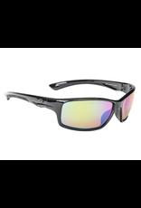 Strike King Strike King Plus Hudson Sunglasses Black Frame