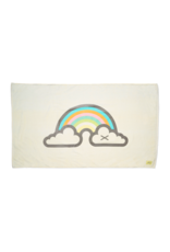 SUN BUM Baby Bum Rainbow Towel