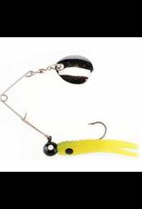 Johnson Johnson Beetle Spin 1/4 oz BSVP1/4