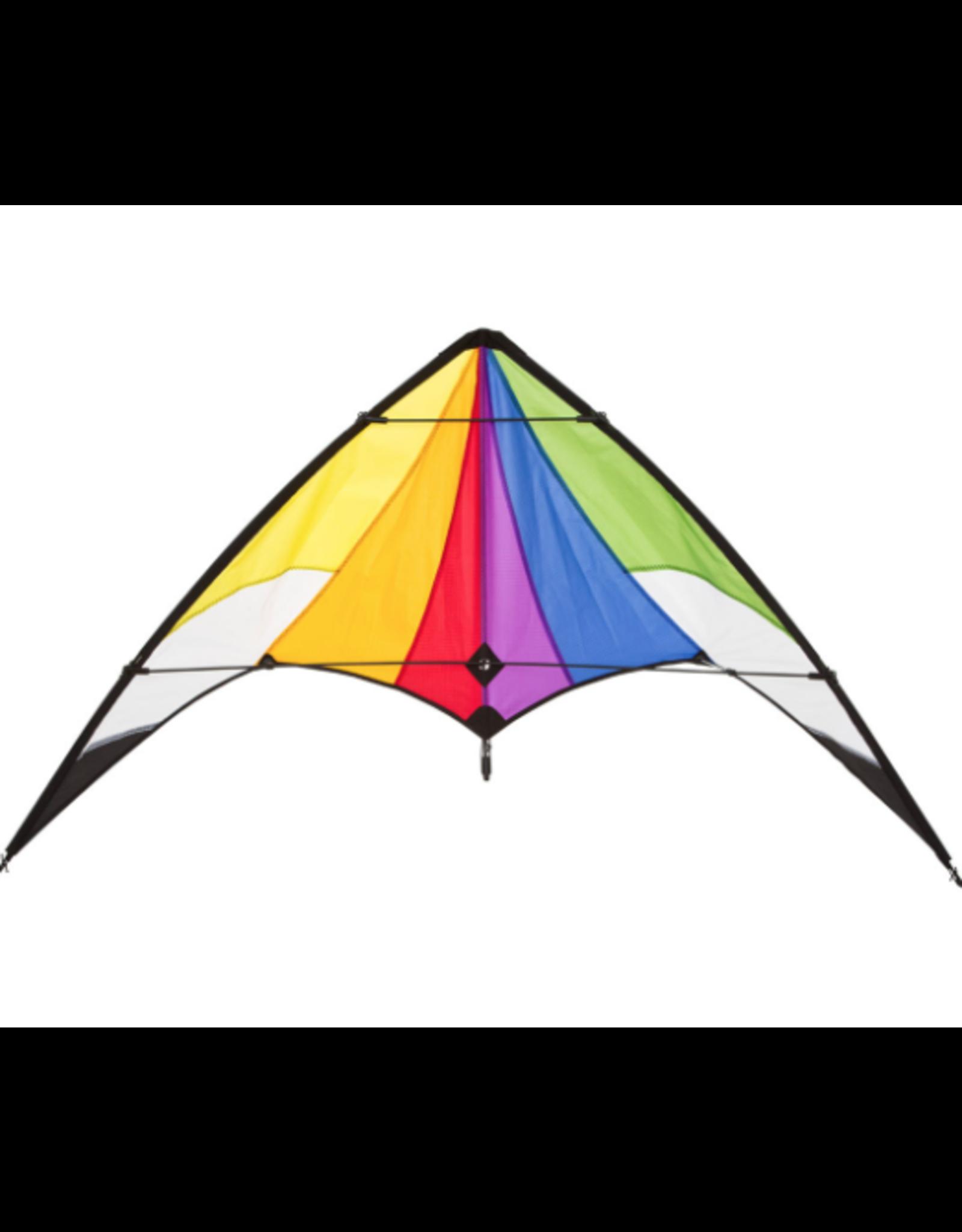 "Ecoline Kids Ecoline Stunt Kite ""Orion"" Rainbow"