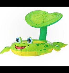 Intex Intex Froggy Friend Shaded Baby Float