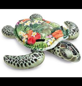 Intex Intex Tropical Sea Turtle Ride On