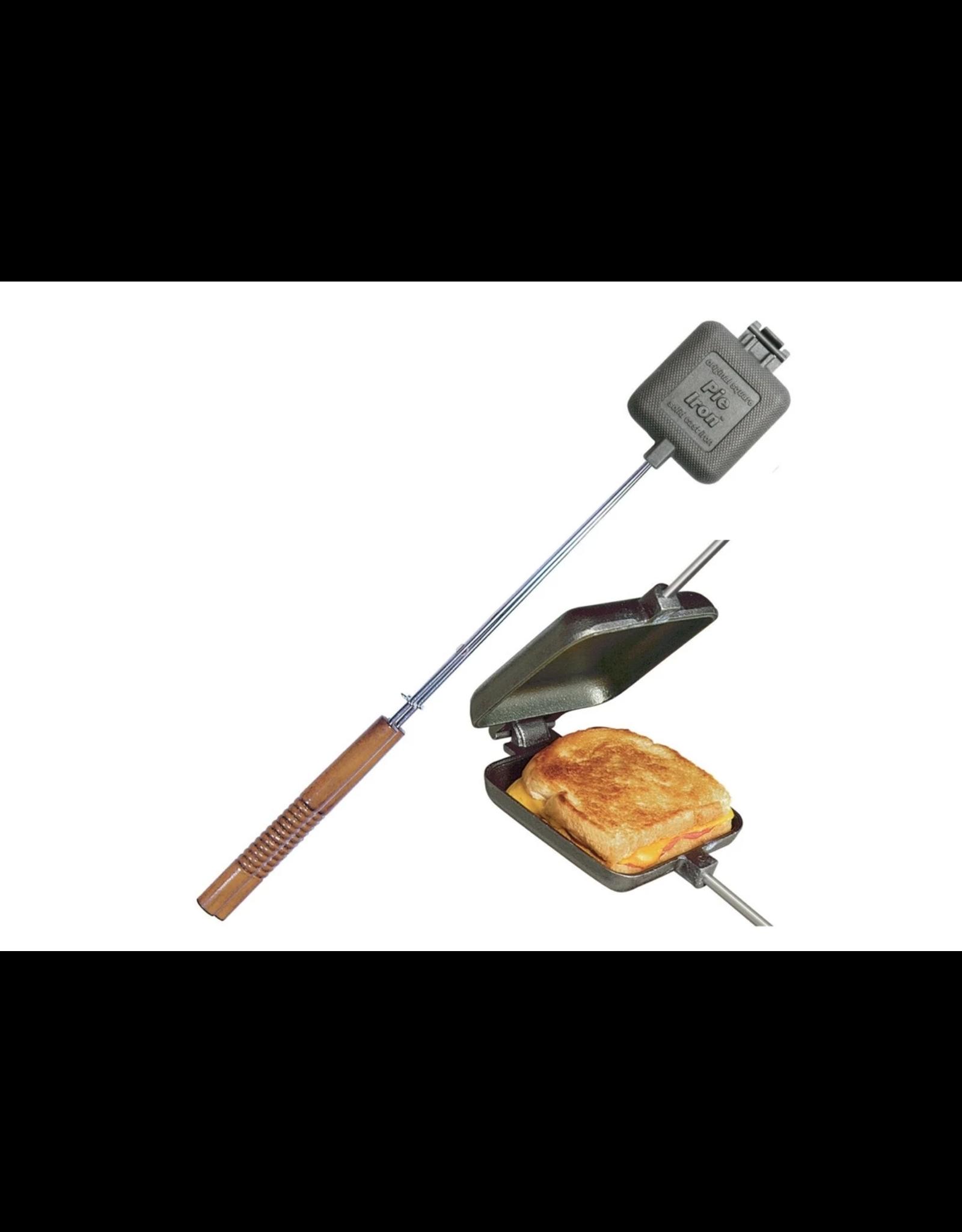 Rome Regular Pie Iron