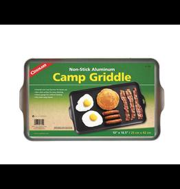 """Coghlans Non-Stick Aluminum Camp Griddle 10"""" x 16.5"""""""