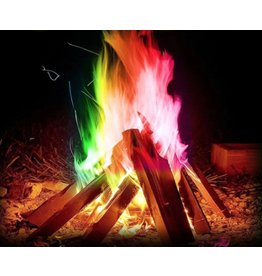 Rainbow Fire Packs