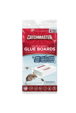 Catchmaster Mouse & Insect Glue Boards