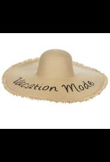 Vacation Mode Sun Hat