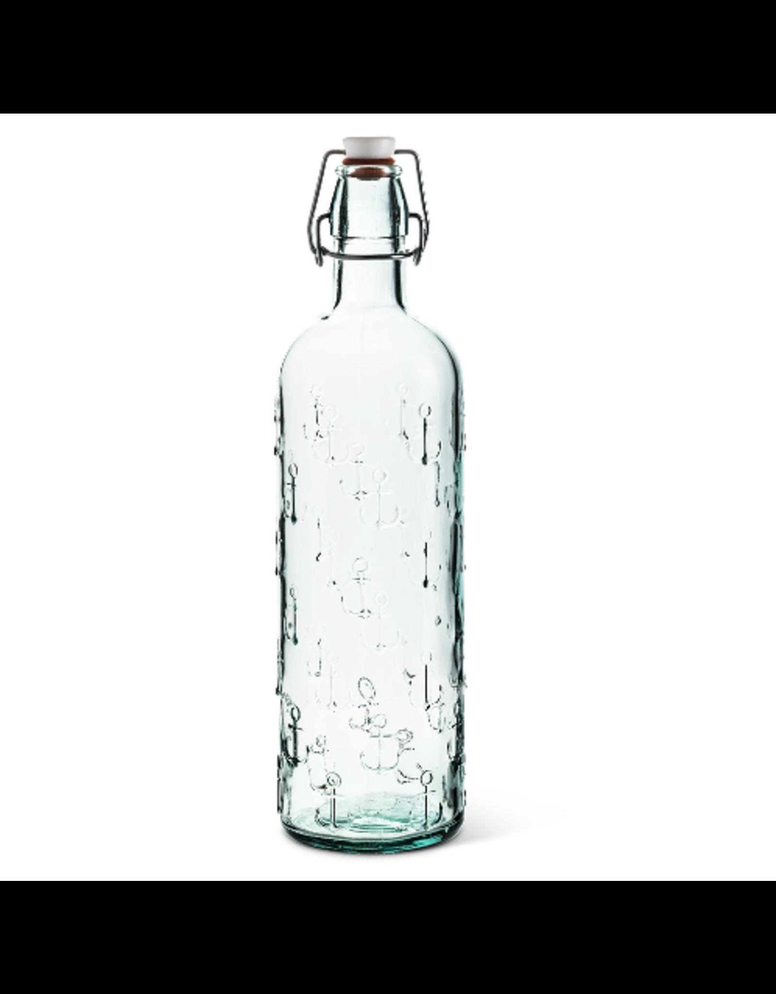 Abbott Anchor Bottle with Seal
