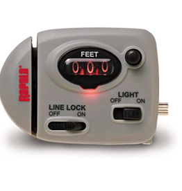 Rapala Normark Lighted Line Counter