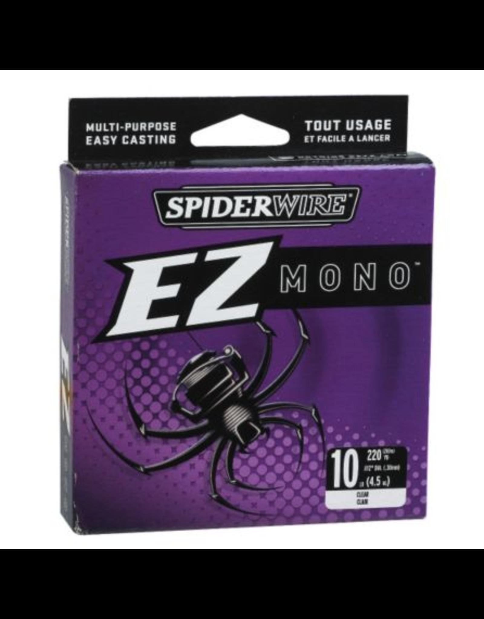 Spiderwire Spiderwire Super Mono EZ