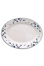 Ceramic Serving Fish Platter