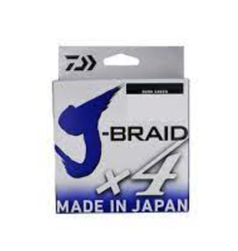 Daiwa Daiwa J-Braid X4