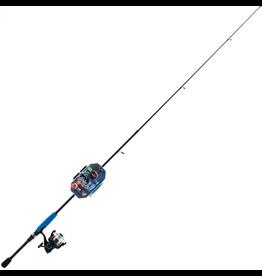 Ready2Fish Ready 2 Fish Kids Fishing Pole