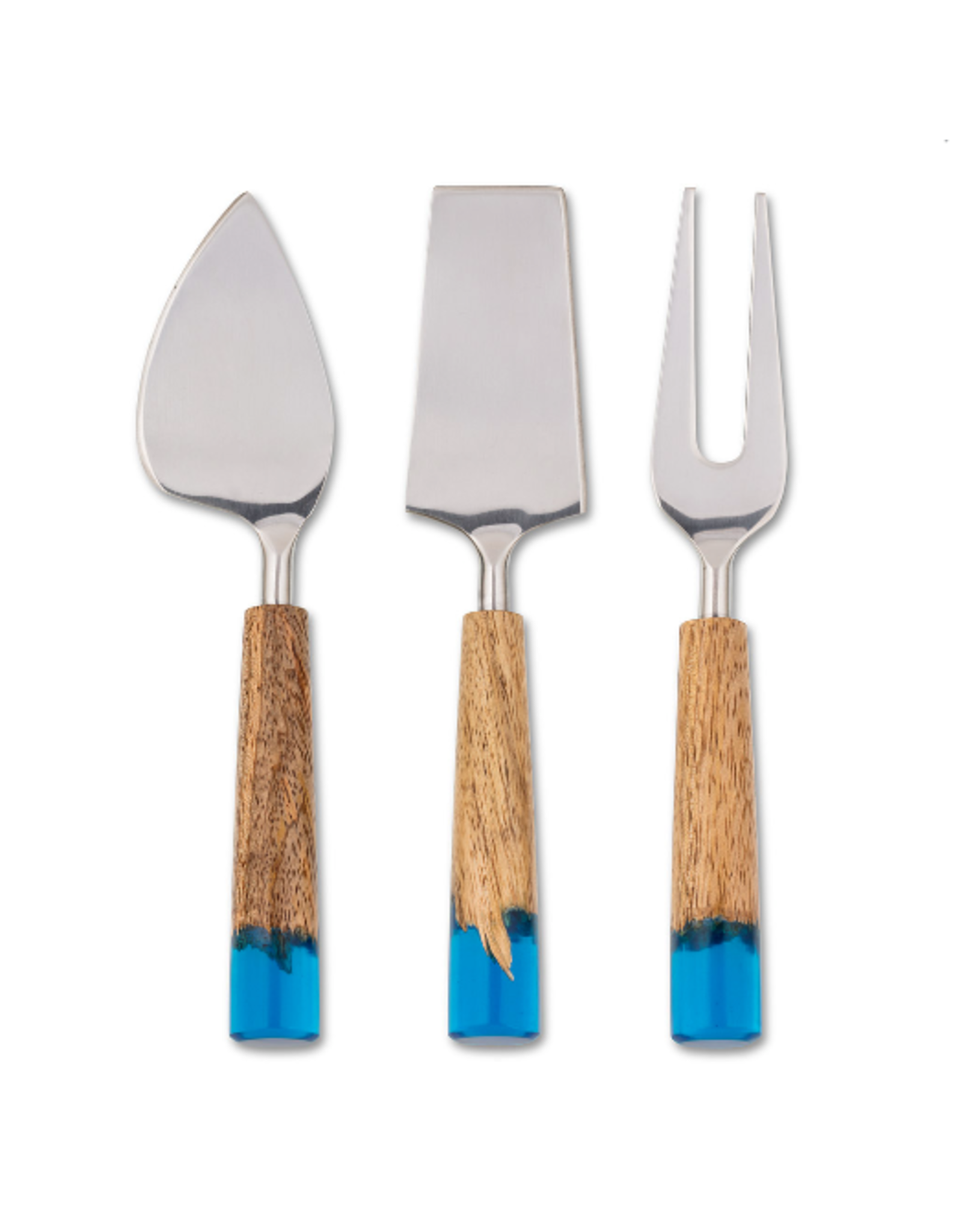 Abbott S/3 River Look Cheese Knives