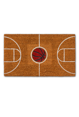 Abbott Basketball Court Doormat