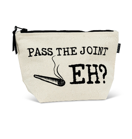 Abbott Pass the Joint, Eh? Pouch