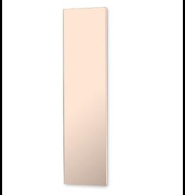 """Abbott Medium Rose Gold Long Mirror 10"""" x 39"""""""