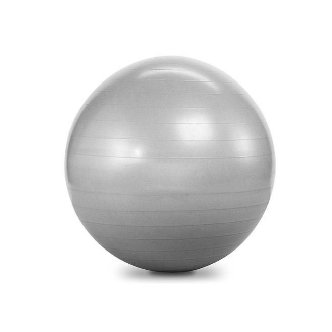 Element Commercial 65cm Anti-Burst Ball (Silver)