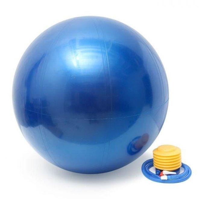 Beach body 55cm Stabiulity ball with Pump (c)