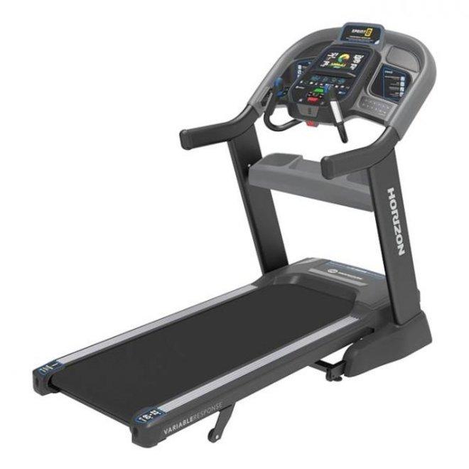 Horizon 7.8AT Folding Treadmill