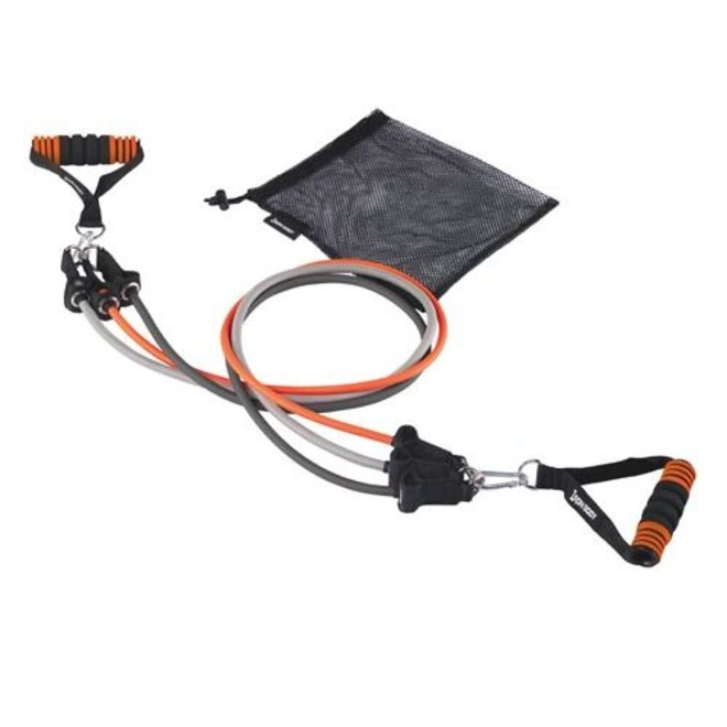 Adjustable Resistance Cord Set