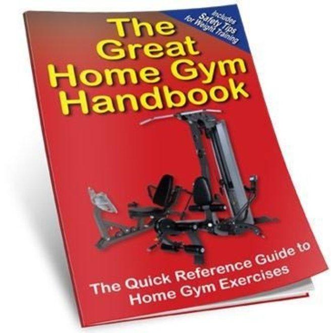 Homegym Handbook (D)
