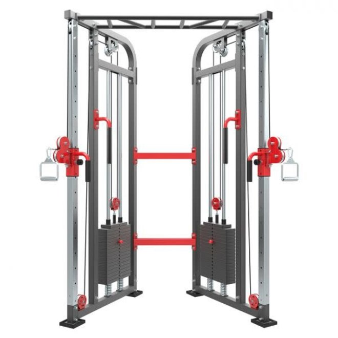 Fit505 Functional Trainer 2 x160lbs stacks