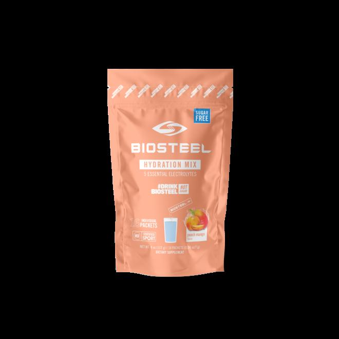 Hydration Mix - Peach Mango 16ct Gusset Caddy (CA)
