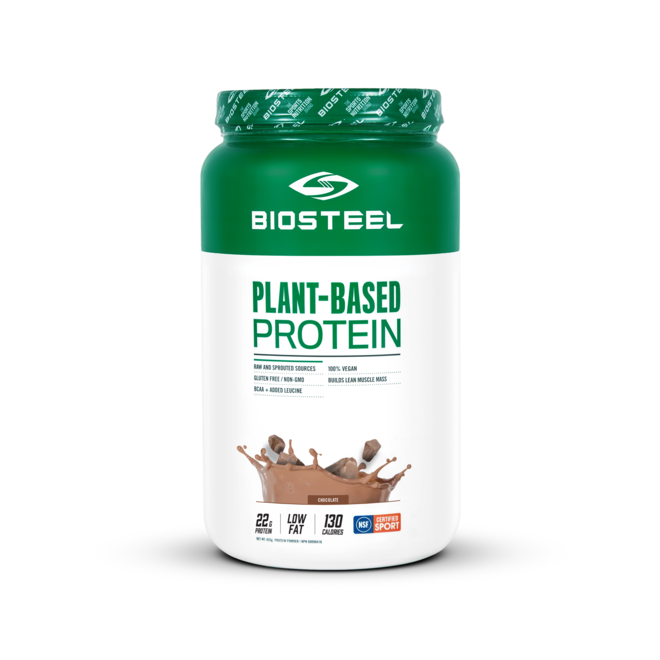 Plant Based Protein - Chocolate 825g NSF