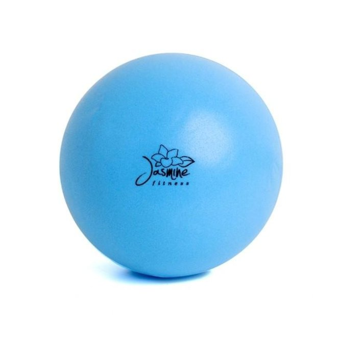 Jasmine 20cm Pilates Ball (Blue)