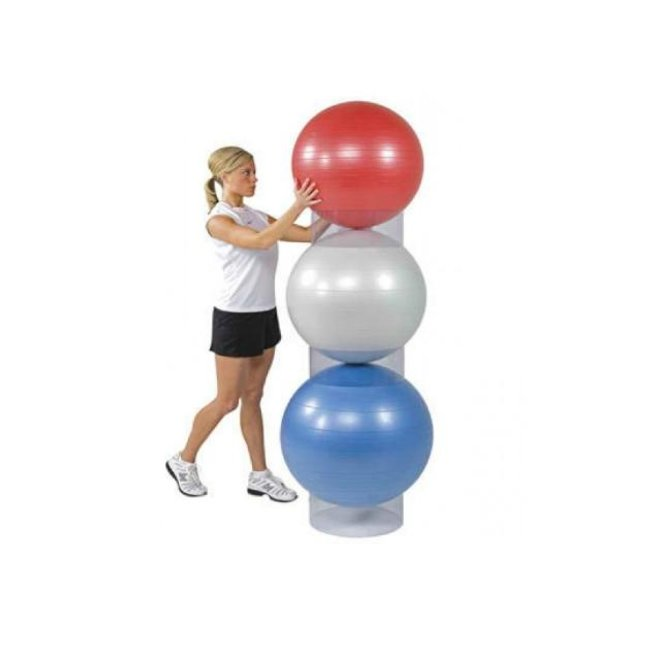 Element Fitness Ball Stacking Ring (Single)