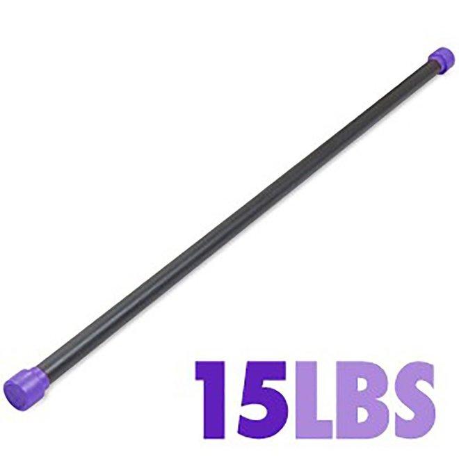 Element 15lb Body Bar