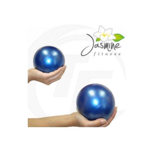Jasmine 4lbs Pilates Weighted Balls (2x2lb)